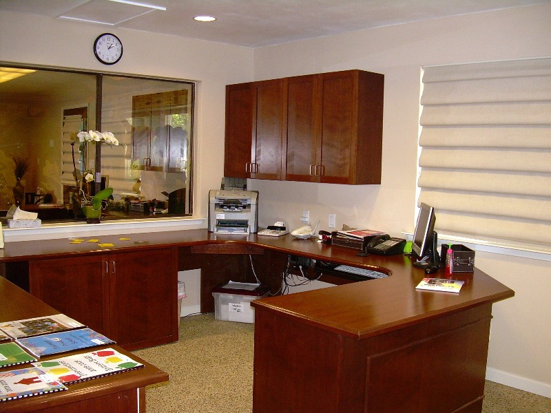 Fairmont Private School Interior Design And Remodel